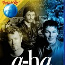 A-HA Live At Rock In Rio 2015 Blu-Ray