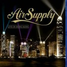 Air Supply Live In Hong Kong Blu-Ray