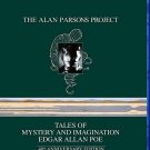 The Alan Parsons Project Tales Of Mystery And Imagination Blu-Ray Hi-Res Audio