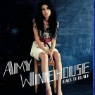 Amy Winehouse Back To Black Blu-Ray Hi-Res Audio