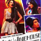 Amy Winehouse I Told You I Was Trouble Live In London Blu-Ray
