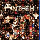 Anthem 30+ (30th Anniversary Tour 2015 Final Live) Blu-Ray