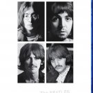 The Beatles White Album Blu-Ray Hi-Res Audio