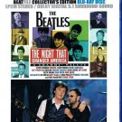 The Beatles The Night That Changed America A Grammy Salute Blu-Ray