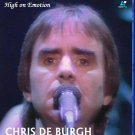 Chris De Burgh High On Emotion Live From Dublin Blu-Ray Transferred From Lazerdisc to BD