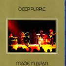 Deep Purple Made In Japan Blu-Ray Hi-Res Audio