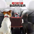 Car Net Pocket Handbag Holder Car Seat Storage