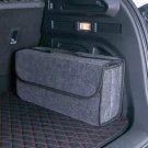 Large Anti Slip Compartment Boot Storage Organizer Tool Bag Car Storage Bag Car Trunk Organizer
