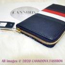TOMMY HILFIGER Signature Stripe Zip-Around Purse (6950862 423) Wallet OS Perfect Gift
