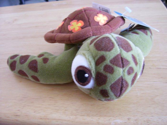 Disney & Pixar - Finding Nemo Squirt the Turtle - Disney Store  www.rootbeer.ecrater.com