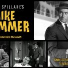 MIKE HAMMER (1958-59 Darren McGavin stars.  Complete 78 eps on 12 DVDs in 8.0-8.5 quality
