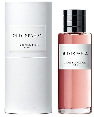 DIOR OUD ISPAHAN Fragrance, Eau de Parfum 4.25 oz Spray.