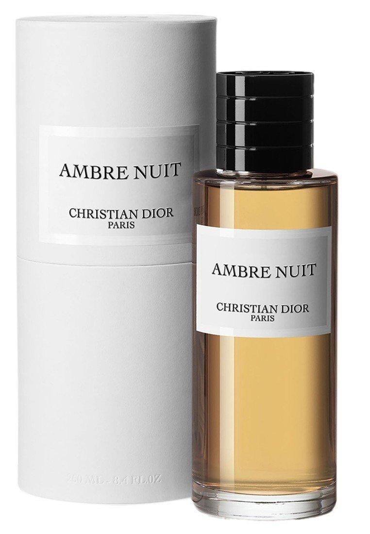 DIOR AMBRE NUIT PERFUME, Eau de Parfum 1.35 oz Spray.
