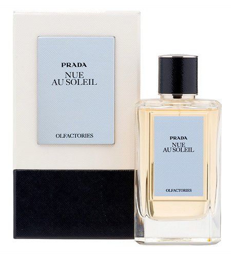 PRADA Olfactories Nue Au Soleil, Eau de Parfum 3.38 oz/100 ml Spray.