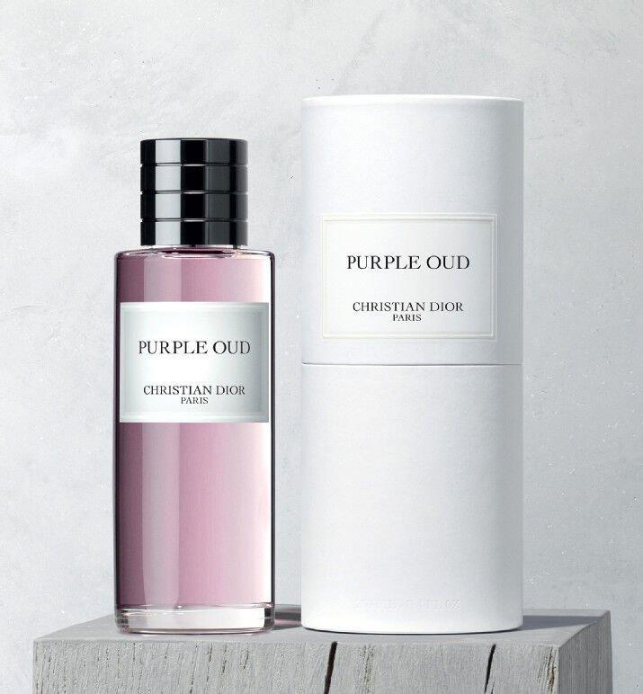 DIOR PURPLE OUD Perfume, Eau de Parfum 8.5 oz Spray.