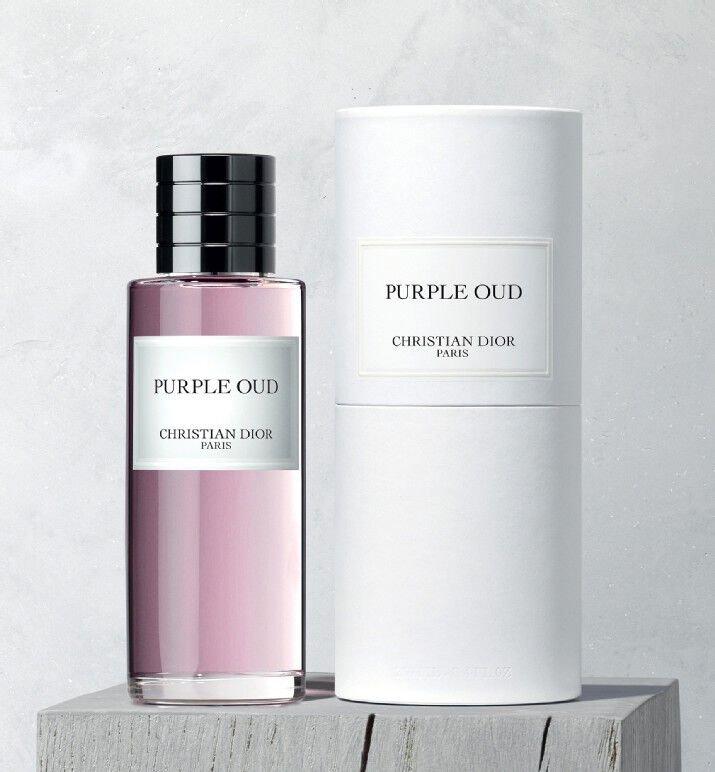 DIOR PURPLE OUD Perfume, Eau de Parfum 15 oz/450 ml.