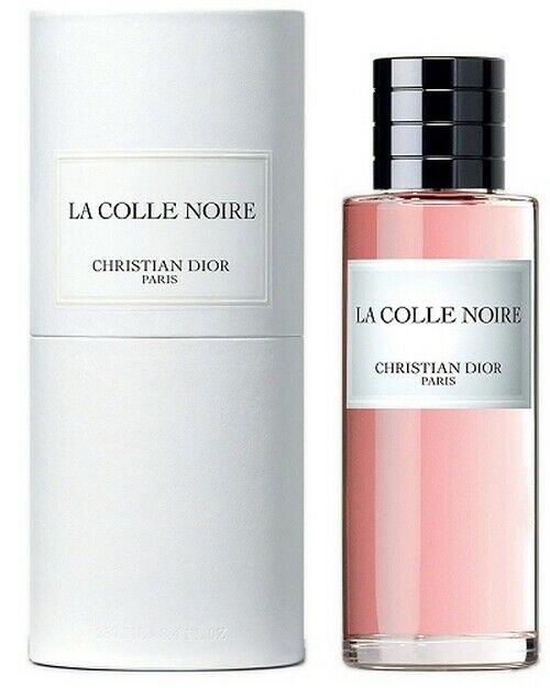 CHRISTIAN DIOR LA COLLE NOIRE Perfume, Eau de Parfum 4.25 oz Spray.