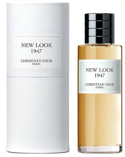 CHRISTIAN DIOR NEW LOOK 1947 Perfume, Eau de Parfum 4.25 oz Spray.