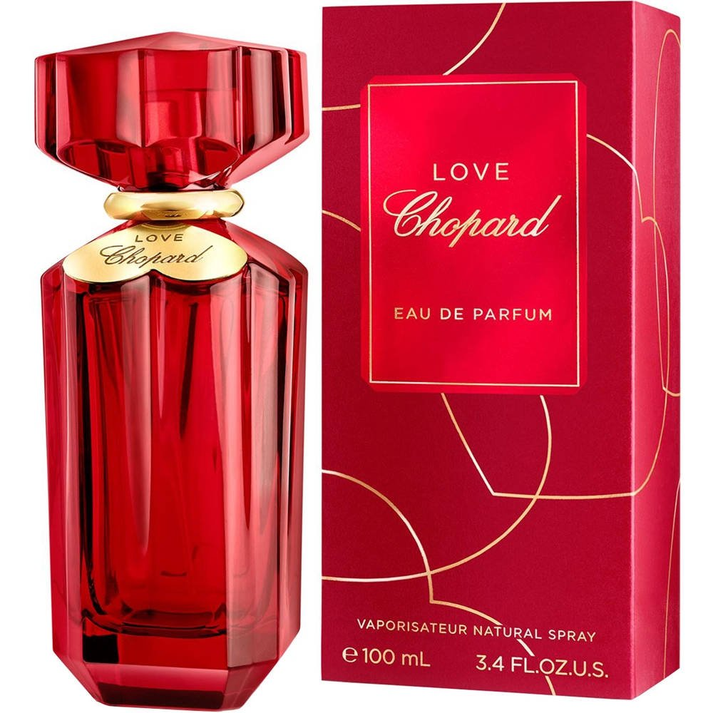 Chopard Love Eau de Parfum 3.4 oz/100 ml Spray.