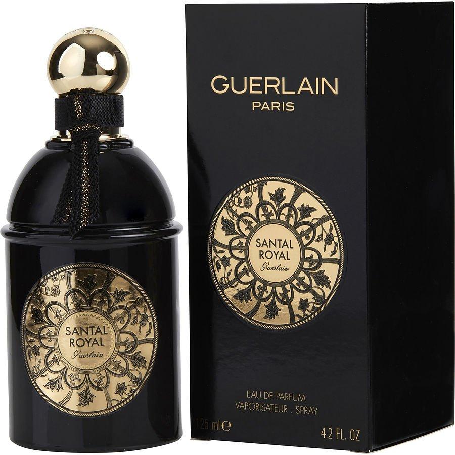 Guerlain Absolus d'Orient Santal Royal Perfume, Eau de Parfum 4.2 oz Spray
