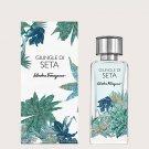 Salvatore  Ferragamo Giungle di Seta Perfume, Eau de Parfum 3.4 oz Spray.