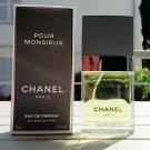 CHANEL Pour Monsieur Cologne Eau de Parfum 2.5 oz Spray.