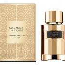 Carolina Herrera Confidential Gold Myrrh Absolute Eau de Parfum 3.4 oz Spray.