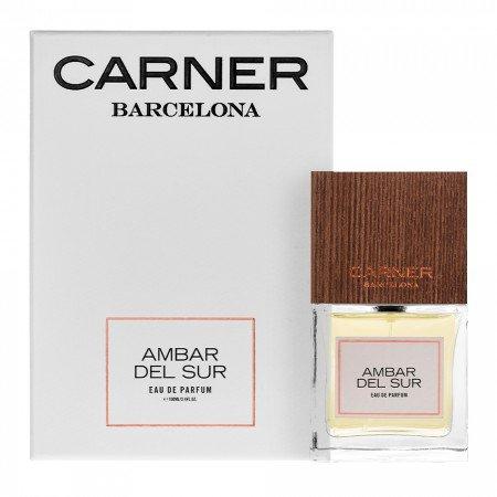 Ambar Del Sur by Carner Barcelona Eau de Parfum 3.4 oz Spray.