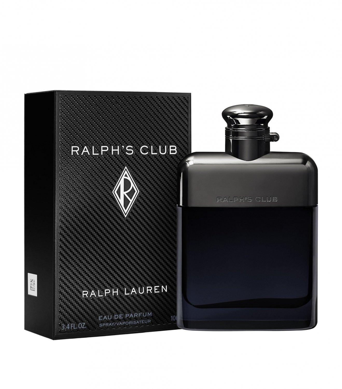 Ralph's Club Cologne by Ralph Lauren Eau de Parfum 3.4 oz Spray.
