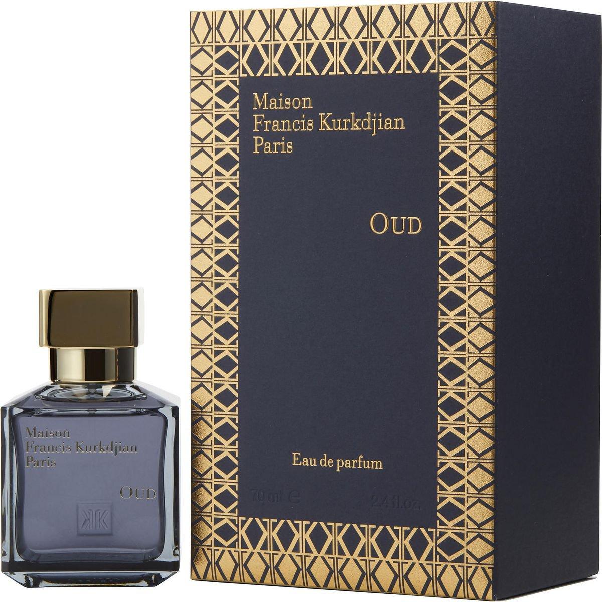 Maison Francis Kurkdjian Oud Eau de Parfum 2.4 oz Spray.