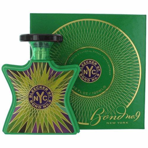 Bond No. 9 Bleecker Street Perfume Eau de Parfum 3.3 oz Spray.