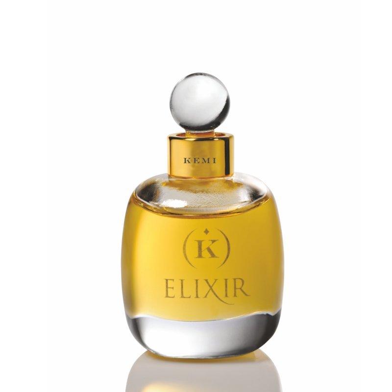 KEMI Elixir Perfume Extract. 0.5 oz/15 ml Parfum.