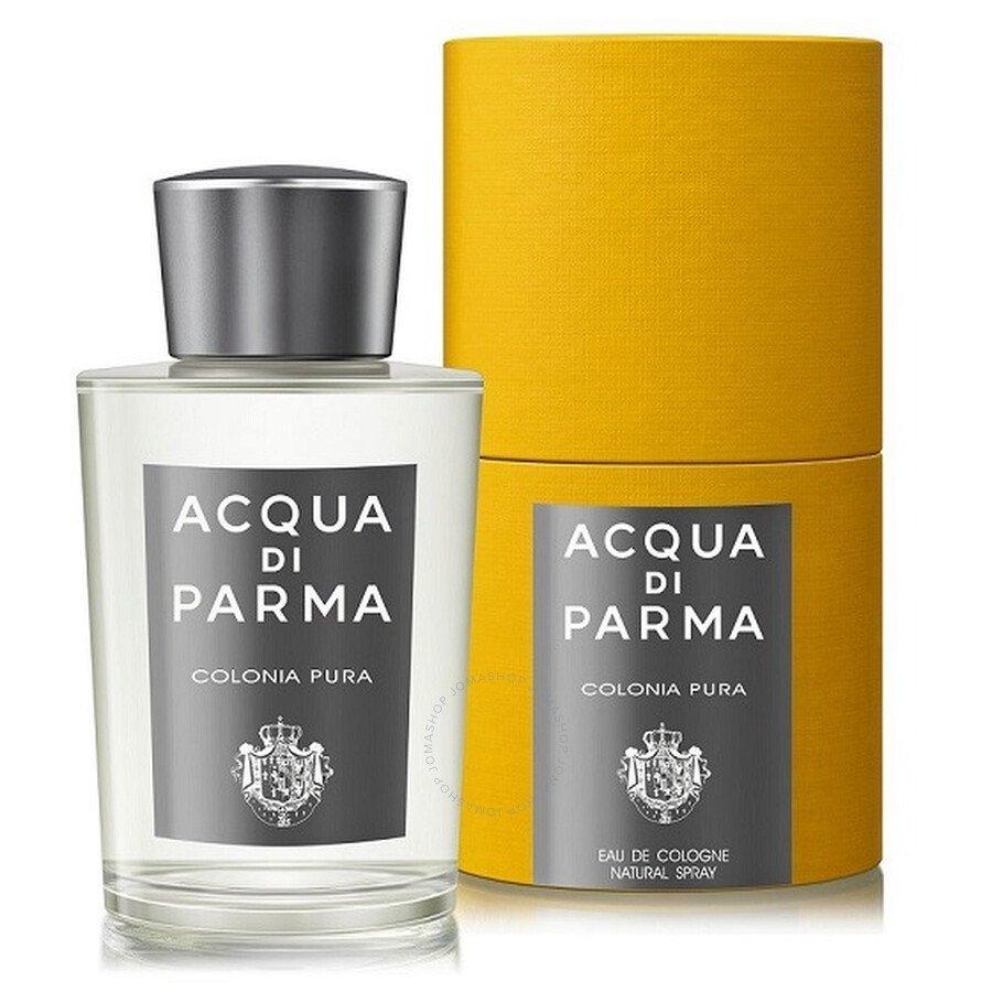 Acqua Di Parma Colonia Pura Perfume Eau de Cologne 6.0 oz Spray.