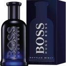 Boss Bottled Night Cologne by Hugo Boss Eau de Toilette 3.3 oz Spray.