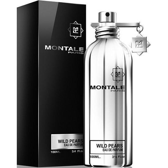 Montale Wild Pears Perfume Eau de Parfum 3.4 oz Spray.
