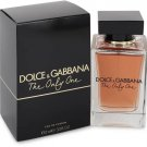 The Only One by Dolce & Gabbana.