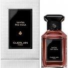 GUERLAIN L'ART & LA MATIÈRE SANTAL PAO ROSA Perfume Eau de Parfum 3.4 oz Spray.