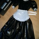 Sissy Maid Outfit