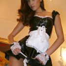 Maid Outfit / Sissy Dress