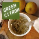Green Citron: 6 count
