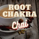 Root Chakra Chai: 6 count