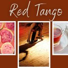 Red Tango: 2 Count