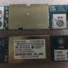 ORIGINAL Sony Smart Google TV WiFi Module Card DWM-W034 KDL-40NX803 1-487-819-11 AR9280 AR7010-AL1A