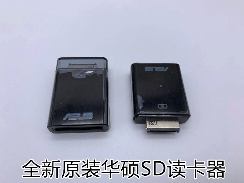 ASUS TabletPC TF101 201 TF300 TF700T SL101 SD Card Reader ASUS External Card Reader