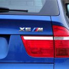 OEM Genuine New BMW 51 148 132 375 M Logo Rear Badge Emblem for X1 X3 X4 X5 X6