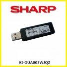 SHARP KI-OUA003WJQZ WN8522D 7-JU WIFI WLAN USB ADAPTER DONGLE For LED SMART TV