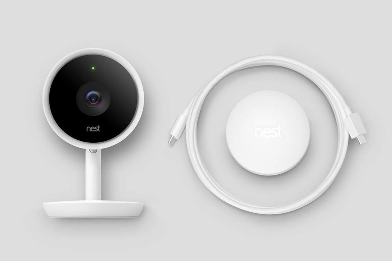 Genuine Google Nest 28W USB PD Charger Nest Cam IQ indoor Power Charger Type C Port Charger