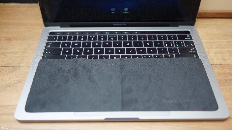 New MacX MicroFiber Microfiber Cleaning Cloth Wipe Screen Keyboard For Apple Macbook pro