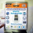 AUYTECH New Broadcom BCM20702 4.0 BT4.0 USB2.0 Bluetooth Adapter Dongle Sound Receiver+EDR