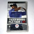 SEALED BRAND NEW Tiger Woods PGA Tour 07(SONY Playstation Portable PSP Game)